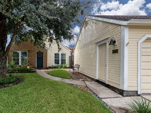 Houston Home at 16714 Fallen Leaf Way Houston , TX , 77058-2278 For Sale