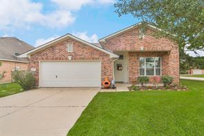 Houston Home at 20523 Rainstone Court Katy , TX , 77449-7028 For Sale