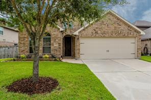 Houston Home at 17118 Mount Loretto Court Humble , TX , 77346 For Sale