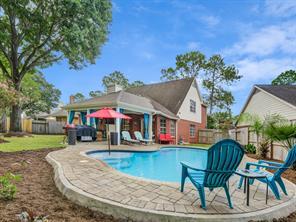 Houston Home at 1210 Sandy Plains Lane Houston , TX , 77062-2009 For Sale
