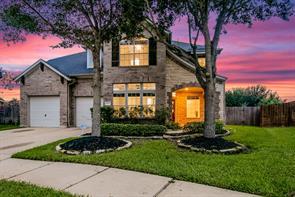 Houston Home at 9811 Eagle Peak Court Katy , TX , 77494-0387 For Sale