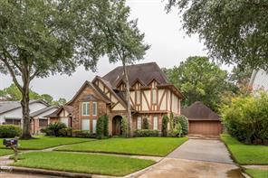 Houston Home at 16342 Locke Haven Drive Houston , TX , 77059-6017 For Sale