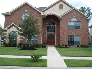 Houston Home at 3215 Ellscott Drive Spring , TX , 77386-3353 For Sale