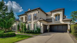 Houston Home at 14 N Player Crest Circle The Woodlands , TX , 77382-1808 For Sale