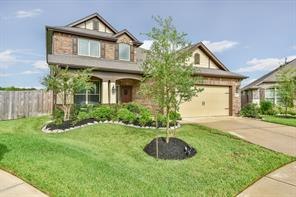 Houston Home at 14602 Annarbor Heights Court Cypress , TX , 77433-8406 For Sale