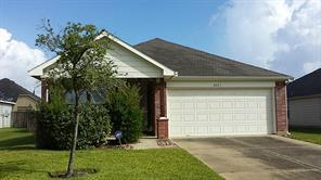 Houston Home at 8714 Sunset Pond Drive Tomball , TX , 77375-2224 For Sale