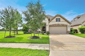 Houston Home at 19807 Hamlet Shadow Lane Cypress , TX , 77433-3993 For Sale