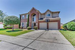 Houston Home at 4207 S Forest Rain Lane Humble , TX , 77346-4584 For Sale