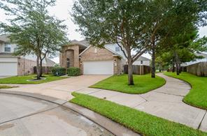 Houston Home at 25807 Misty Mountain Lane Katy , TX , 77494-1368 For Sale