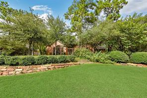 2 Candlenut Place, The Woodlands, TX 77381