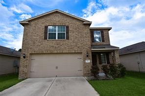 17310 Osprey Forest Drive, Hockley, TX 77447