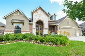 Houston Home at 9614 Blackberry Terrace Drive Spring , TX , 77379-1976 For Sale