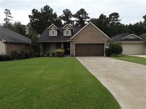 Houston Home at 6635 Durango Creek Drive Magnolia , TX , 77354-2584 For Sale