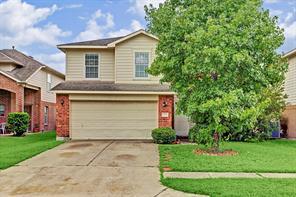 Houston Home at 20506 Benford Ridge Lane Cypress , TX , 77433-6107 For Sale