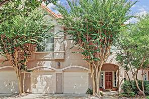 Houston Home at 3812 W Alabama Street F Houston                           , TX                           , 77027-5244 For Sale