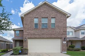 Houston Home at 13411 Misty Sands Lane Houston , TX , 77034 For Sale