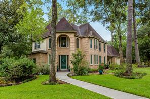 7 Russet Wood, The Woodlands TX 77381