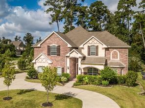 Houston Home at 5583 Bright Timber Landing Drive Spring , TX , 77386-4097 For Sale
