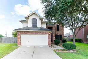 Houston Home at 603 Wheelhouse Drive Stafford , TX , 77477-5827 For Sale