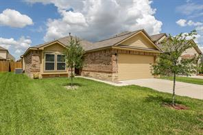 Houston Home at 21306 Mystic Oak Drive Cypress , TX , 77433-6750 For Sale
