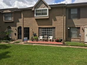 Houston Home at 7304 Crownwest Street 7304 Houston , TX , 77072-2215 For Sale