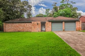 Houston Home at 20507 Keats Court Humble , TX , 77338-2222 For Sale