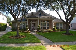 Houston Home at 1518 Lake Pauline Court Richmond , TX , 77406-7957 For Sale