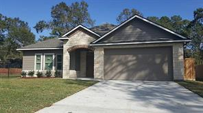 Houston Home at 516 Flying Dutchman Street Crosby , TX , 77532-5218 For Sale