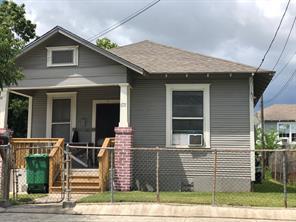 6729 Avenue Q, Houston TX 77011