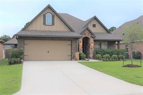 14339 N Summerchase Circle, Willis, TX 77318