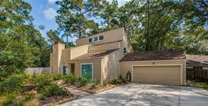 11420 Timberwild, The Woodlands TX 77380