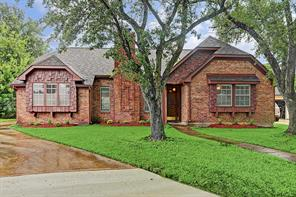 10507 Kirkvale, Houston TX 77089