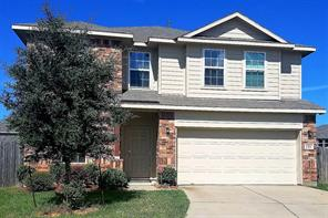 2305 Moonstone Ct, Texas City, TX, 77591