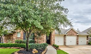 Houston Home at 1407 Lake Grayson Drive Katy , TX , 77494-4982 For Sale