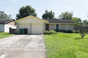563 Slumberwood, Houston TX 77013