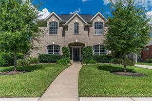 Houston Home at 1318 Town Moor Court Spring , TX , 77379-5612 For Sale