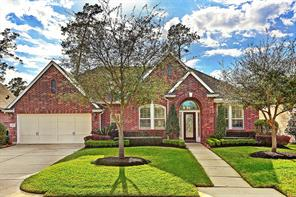 Houston Home at 14115 Cole Point Drive Humble , TX , 77396-1111 For Sale