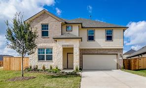 Houston Home at 9411 Southern Terrace Drive Richmond , TX , 77406 For Sale