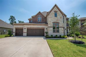 Houston Home at 23114 Creek Park Drive Spring , TX , 77389-1557 For Sale