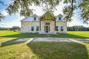 2602 county road 395, louise, TX 77455