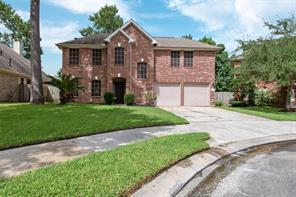Houston Home at 4135 Heart Grove Drive Humble , TX , 77346-3239 For Sale