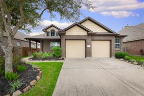 Houston Home at 4014 Elk Bluff Ln Katy , TX , 77494-1594 For Sale