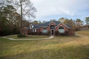 Houston Home at 8935 Forest Lake Drive Montgomery , TX , 77316 For Sale