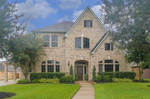 Houston Home at 20211 Timberline Trail Cypress , TX , 77433-5853 For Sale