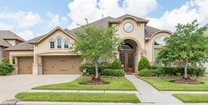 Houston Home at 11107 Saronno Drive Richmond , TX , 77406-1533 For Sale