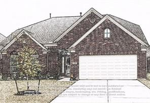 Houston Home at 2915 Mountain Elm Trail Katy , TX , 77493 For Sale