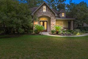Houston Home at 36842 Meadow Creek Court Magnolia , TX , 77355-8603 For Sale