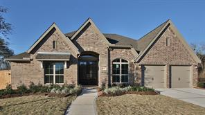 Houston Home at 30418 Wild Garden Way Court Fulshear , TX , 77441 For Sale
