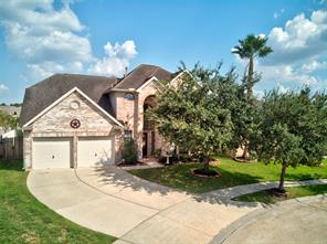 12003 sun canyon court, tomball, TX 77377