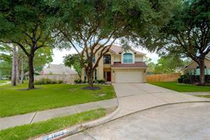 Houston Home at 1603 S Warmstone Court Katy , TX , 77494-3584 For Sale